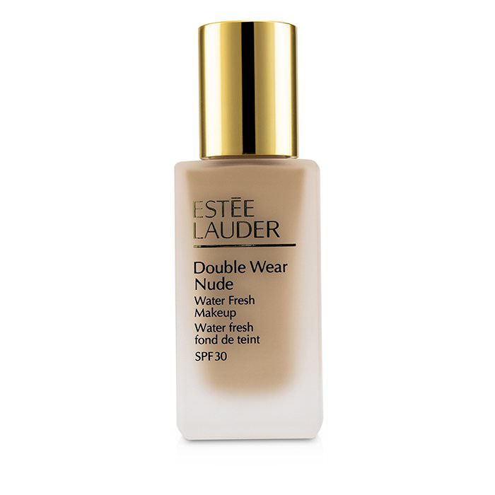 Estee Lauder Double Wear Nude Water Fresh Makeup SPF 30 - # 2C1 Pure Beige 30ml