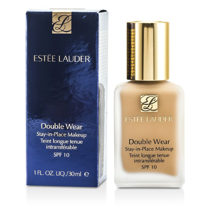 Estee Lauder Double Wear Stay In Place Makeup SPF 10 - No. 37 Tawny (3W1) 30ml