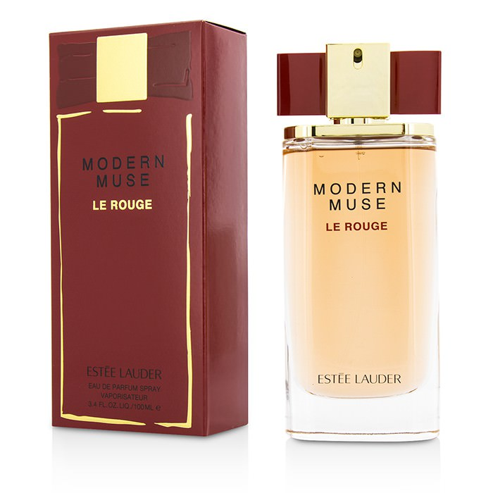 Estee Lauder Modern Muse Le Rouge Eau De Parfum Spray 100ml