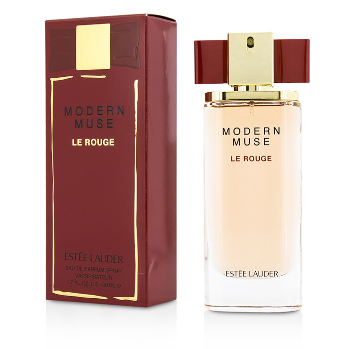 Estee Lauder Modern Muse Le Rouge Eau De Parfum Spray 50ml