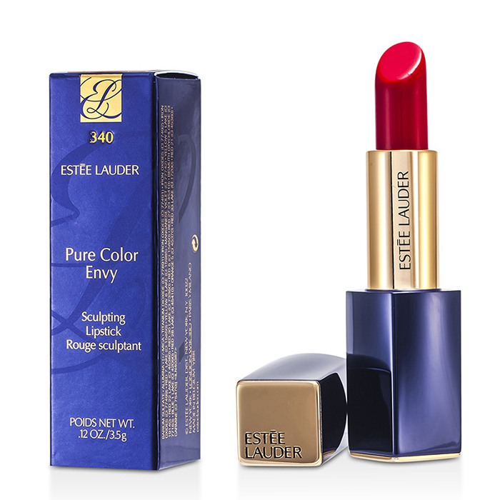 Estee Lauder Pure Color Envy Sculpting Lipstick - # 340 Envious 3.5g