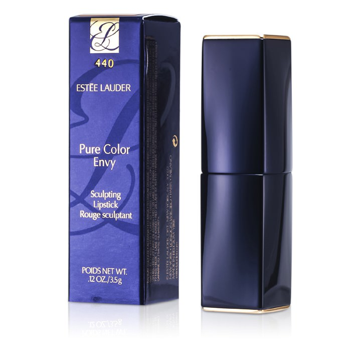 Estee Lauder Pure Color Envy Sculpting Lipstick - # 440 Irresistible 3.5g