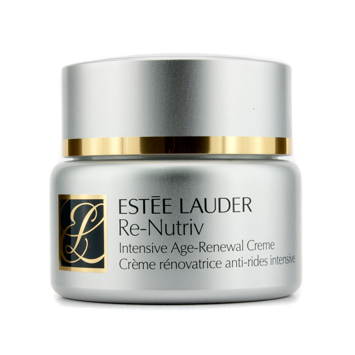 Estee Lauder Re-Nutriv Intensive Age-Renewal Creme 50ml