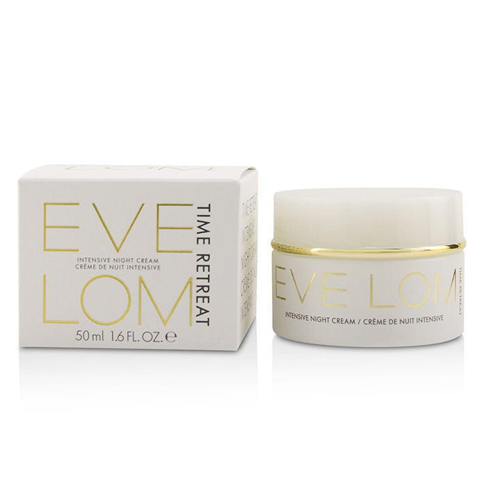 Eve Lom Time Retreat Intensive Night Cream 50ml