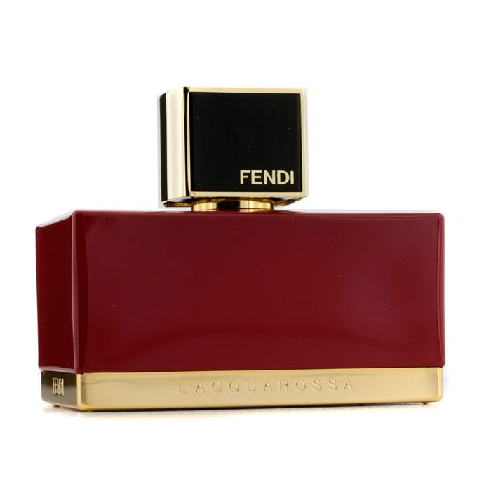 Fendi L'Acquarossa Eau De Parfum Spray 50ml
