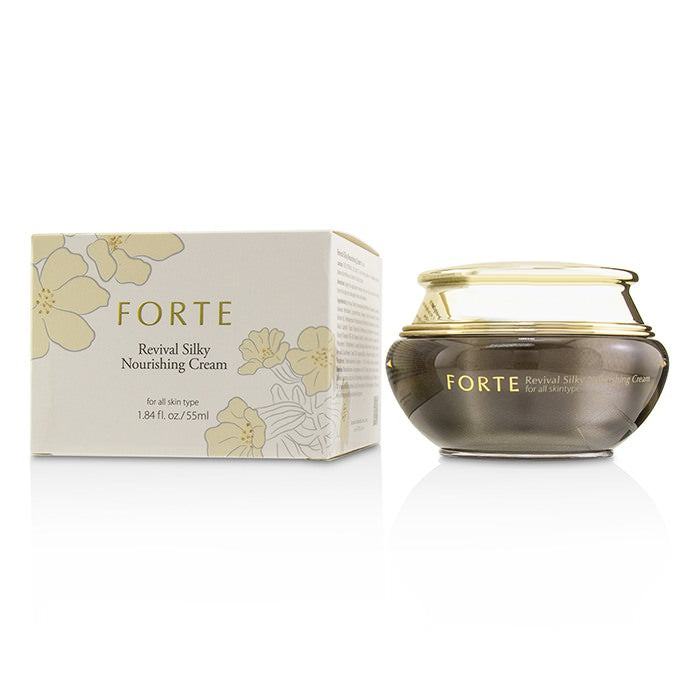 FORTE Revival Silky Nourishing Cream 55ml