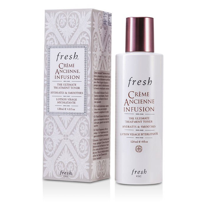 Fresh Creme Ancienne Infusion 120ml