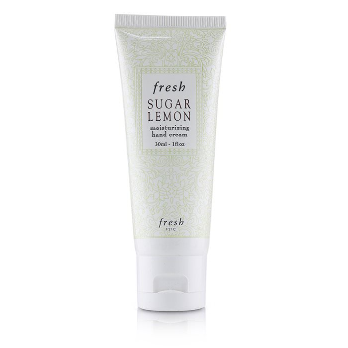 Fresh Sugar Lemon Moisturizing Hand Cream 30ml