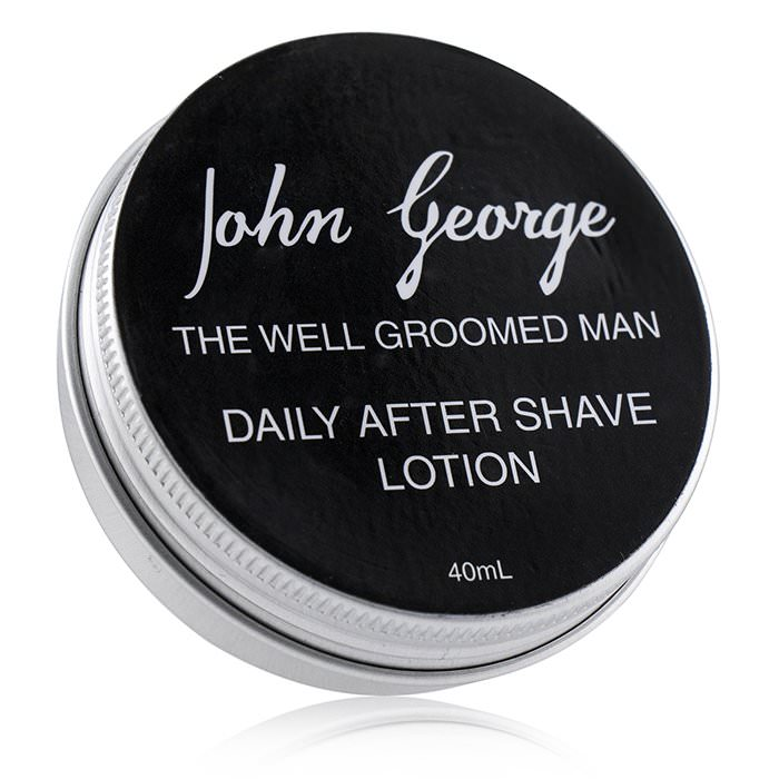 Frownies John George Daily After Shave Lotion 40ml