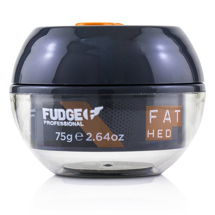 Fudge Fat Hed (Firm Hold Lightweight Texture Paste) 75g