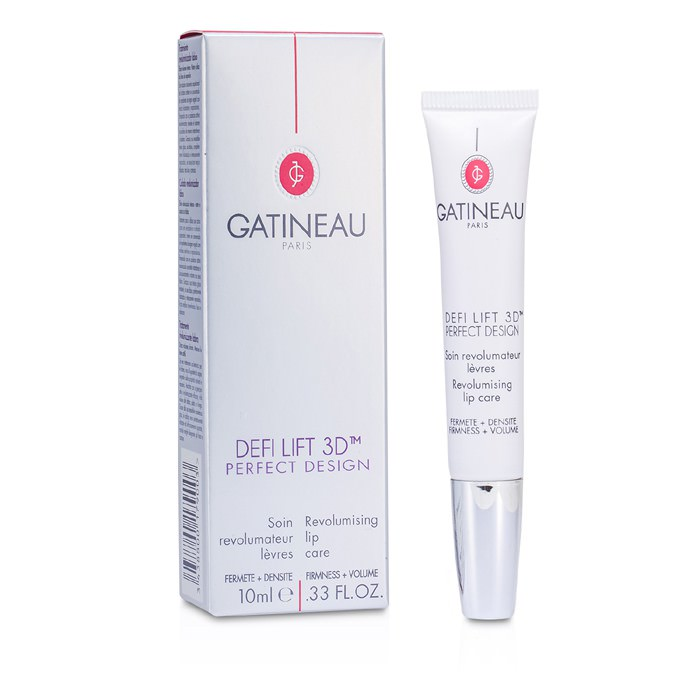 Gatineau Defi Lift 3D Perfect Design Revolumising Lip Care 10ml