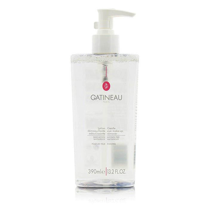 Gatineau Gentle Eye Make-Up Remover (Salon Size) 390ml