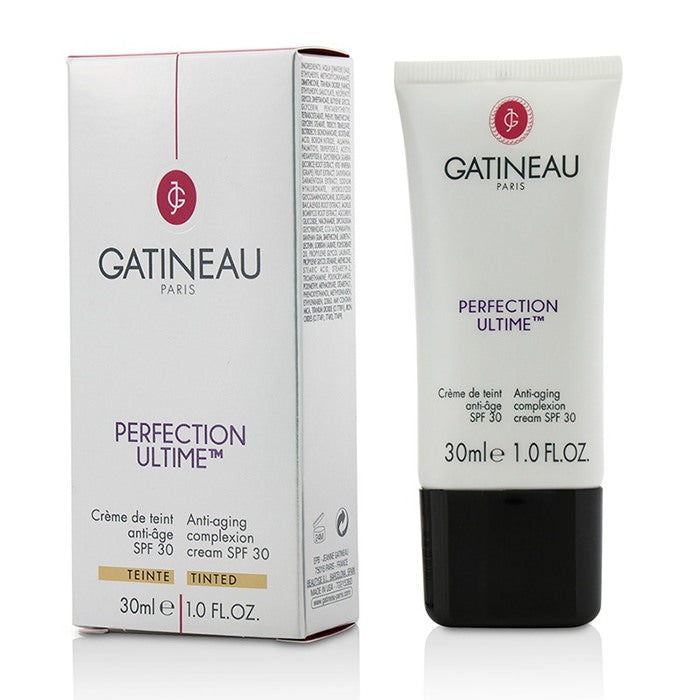 Gatineau Perfection Ultime Tinted Anti-Aging Complexion Cream SPF30 - #01 Light 30ml