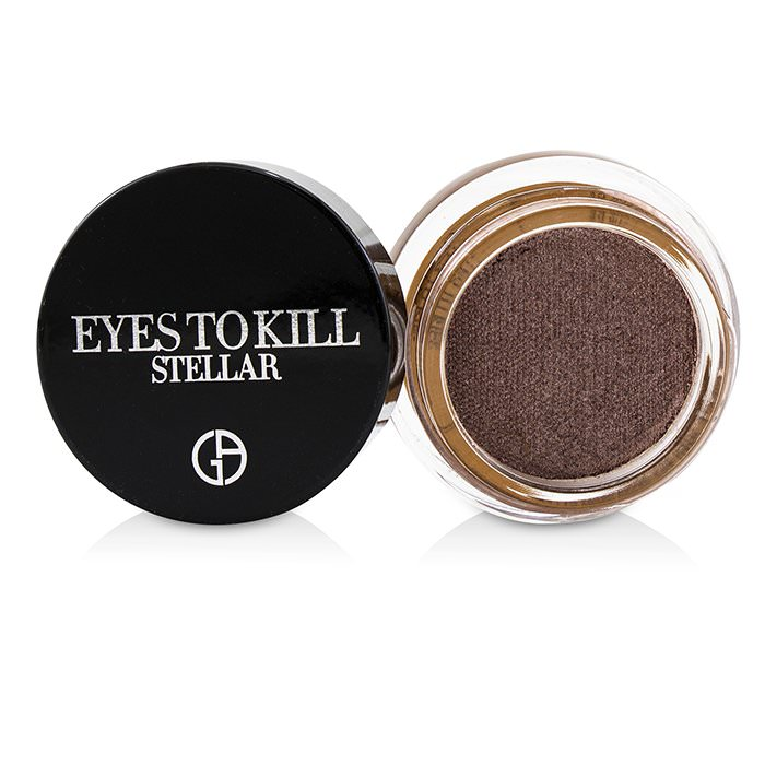 Giorgio Armani Eyes To Kill Stellar Bouncy High Pigment Eye Color # 5 Stellar 4g