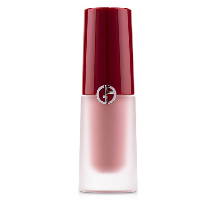 Giorgio Armani Lip Magnet Second Skin Intense Matte Color - # 100 Amaretto 3.9ml