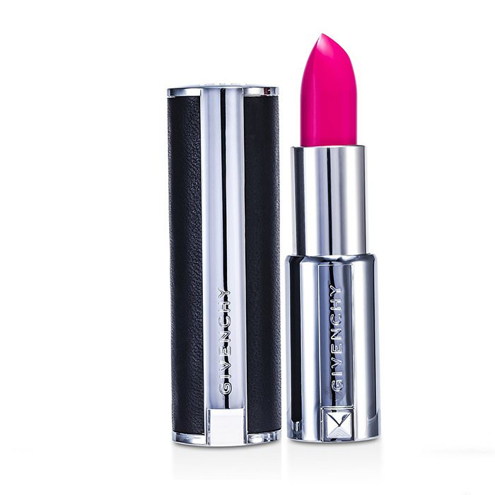 Givenchy Le Rouge Intense Color Sensuously Mat Lipstick - # 209 Rose Perfecto 3.4g