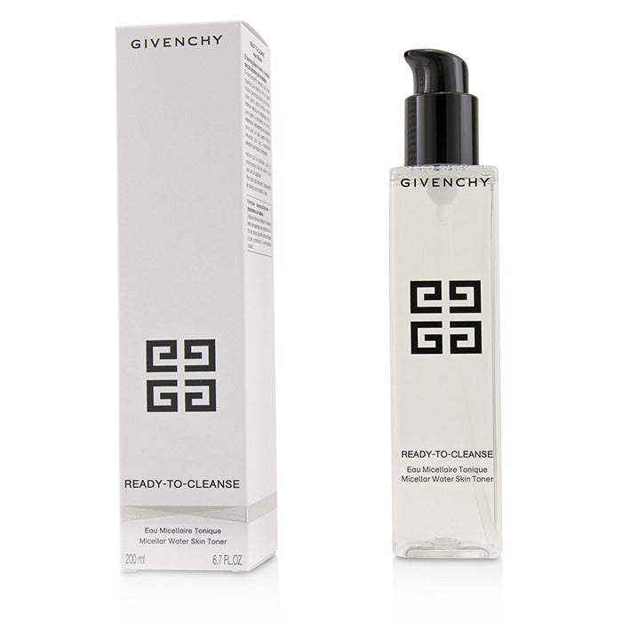 Givenchy Ready-To-Cleanse Micellar Water Skin Toner 200ml
