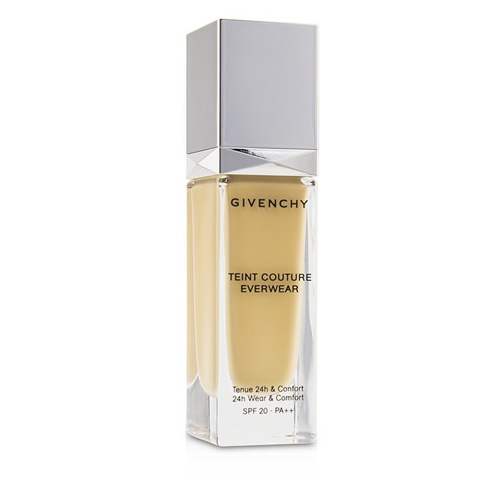 Givenchy Teint Couture Everwear 24H Wear & Comfort Foundation SPF 20 - # Y200 30ml