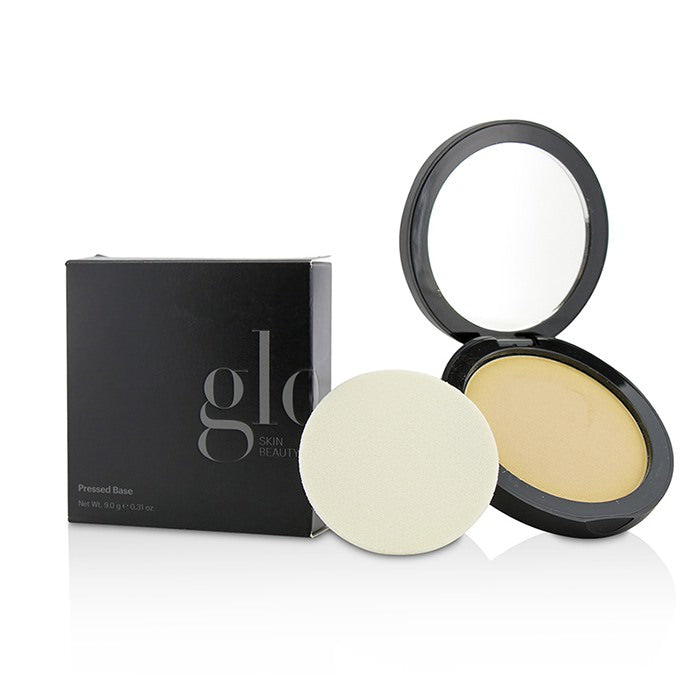Glo Skin Beauty Pressed Base - # Golden Medium 9g