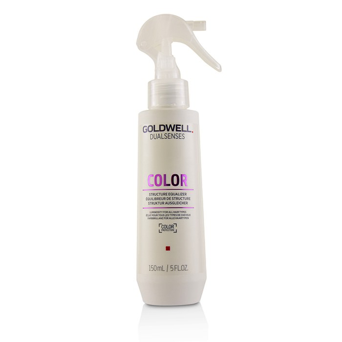Goldwell Dual Senses Color Structure Equalizer (Luminosity All Hair Types) 150ml