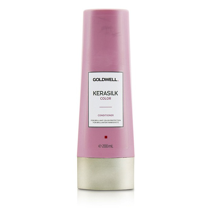 Goldwell Kerasilk Color Conditioner (For Color-Treated Hair) 200ml