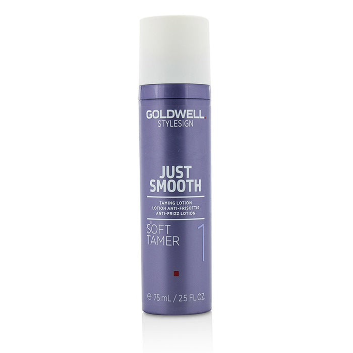 Goldwell Style Sign Just Smooth Soft Tamer 1 Taming Lotion 75ml
