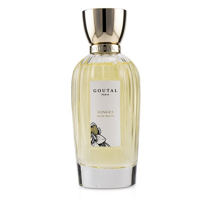 Goutal (Annick Goutal) Songes Eau De Toilette Spray 100ml