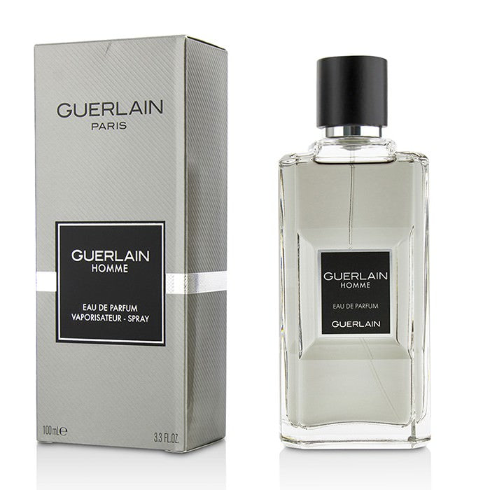 Guerlain Homme Eau De Parfum Spray (New Version) 100ml