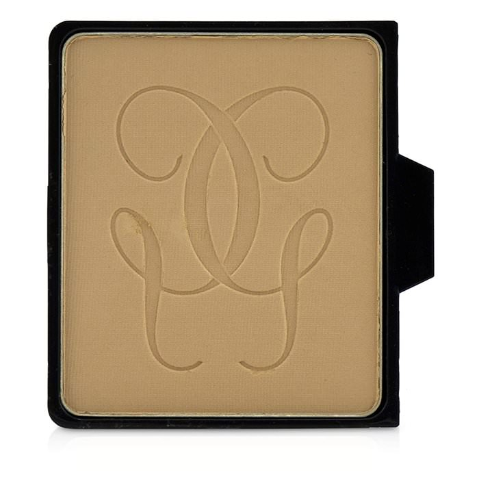 Guerlain Lingerie De Peau Mat Alive Buildable Compact Powder Foundation SPF 15 Refill - # 03N Natural 8.5g