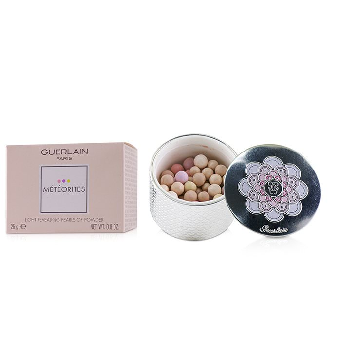 Guerlain Meteorites Light Revealing Pearls Of Powder - # 3 Medium 25g