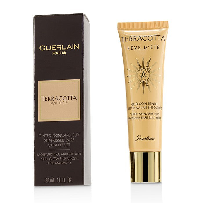 Guerlain Terracotta Reve D'ete Tinted Skincare Jelly - # Light 30ml
