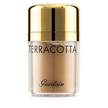 Guerlain Terracotta Touch Loose Powder To Go - # Deep 20g
