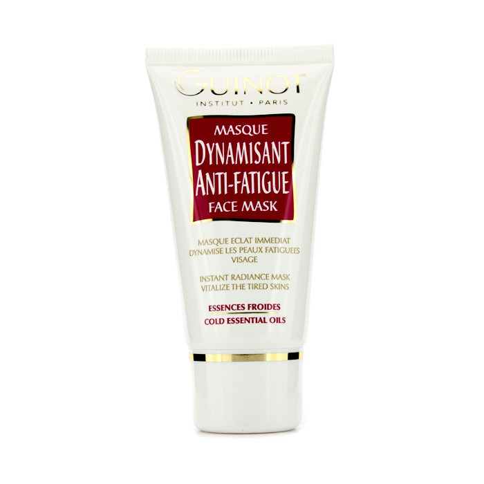Guinot Dynamisant Anti-Fatigue Face Mask 50ml