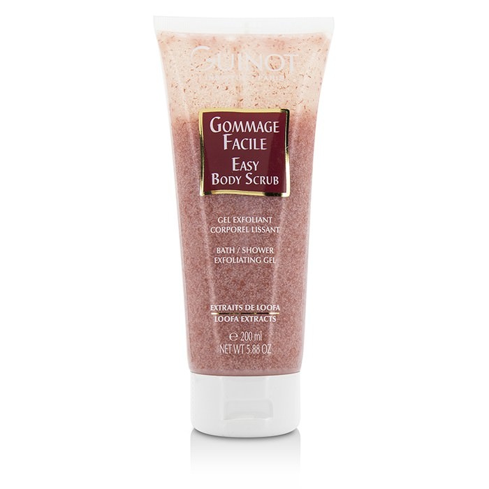 Guinot Exfoliating Body Scrub 200ml