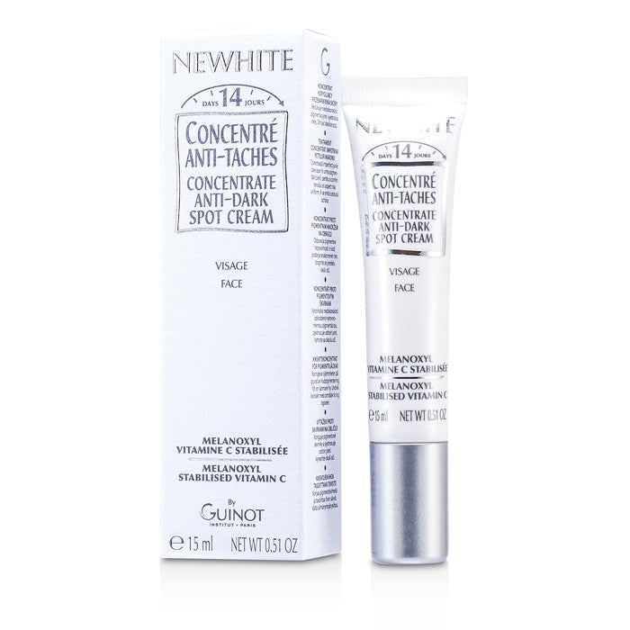 Guinot Newhite Anti-Dark Spot Concentrate 15ml