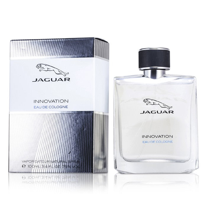Jaguar Innovation Eau De Cologne Spray 100ml