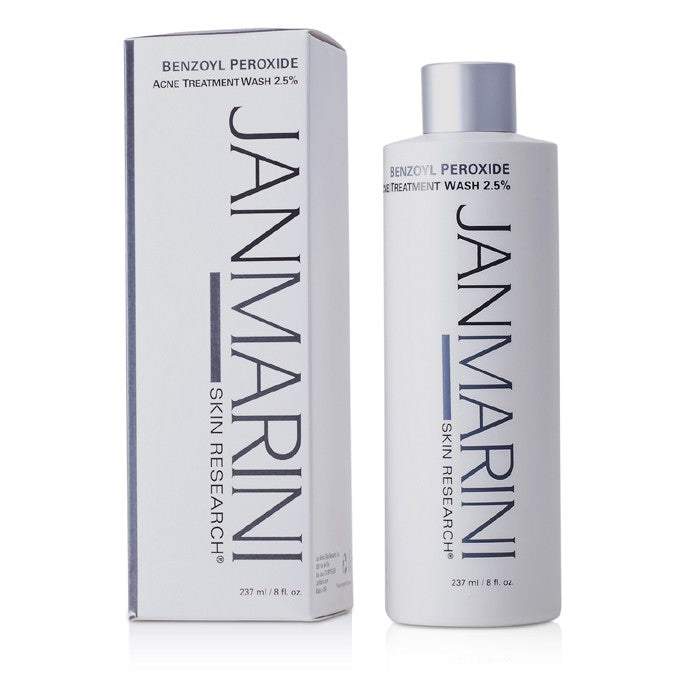 Jan Marini Benzoyl Peroxide Acne Treatment Wash 2.5% 240ml