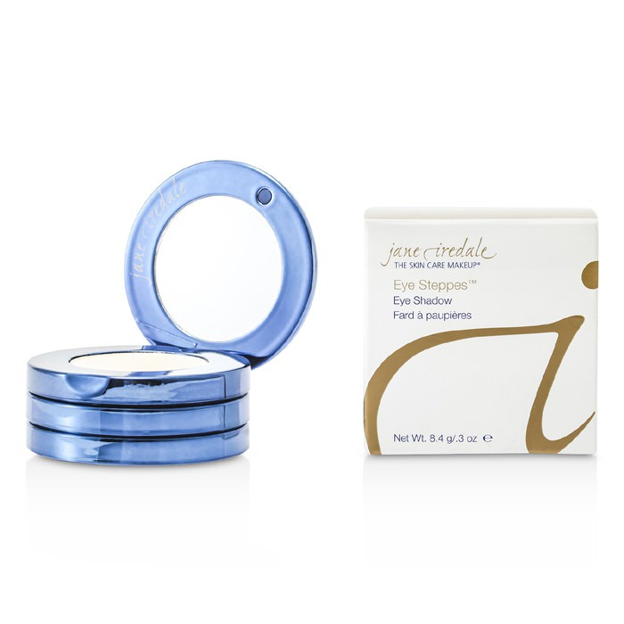 Jane Iredale Eye Steppes - # goBlue 8.4g