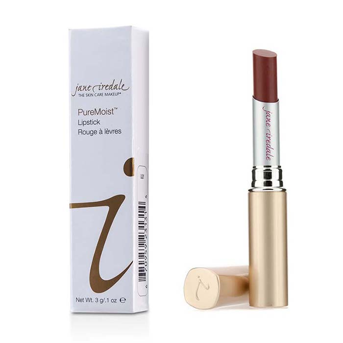 Jane Iredale PureMoist Lipstick - Ashley 3g
