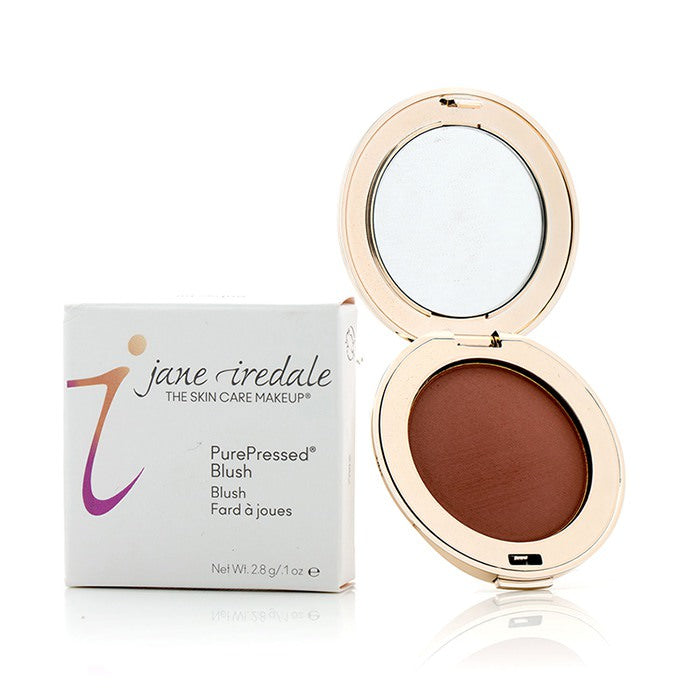 Jane Iredale PurePressed Blush - Mystique 2.8g
