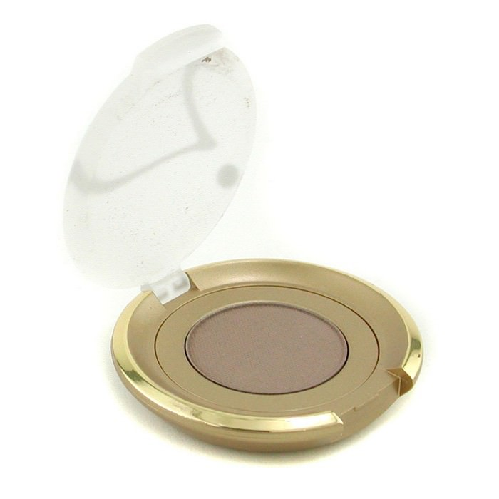 Jane Iredale PurePressed Single Eye Shadow - Slate Brown 1.8g