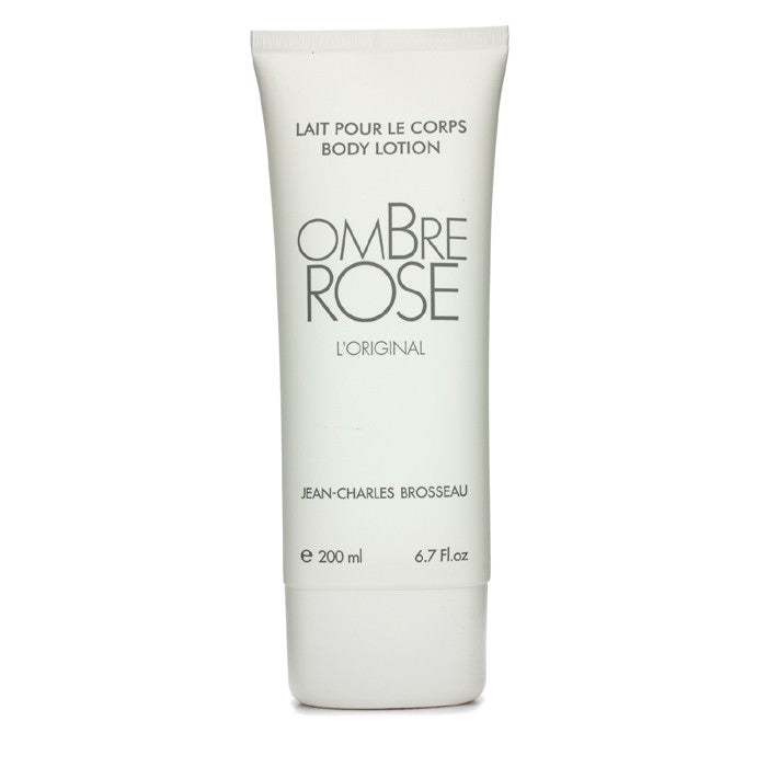 Jean-Charles Brosseau Ombre Rose L'Original Body Lotion 200ml