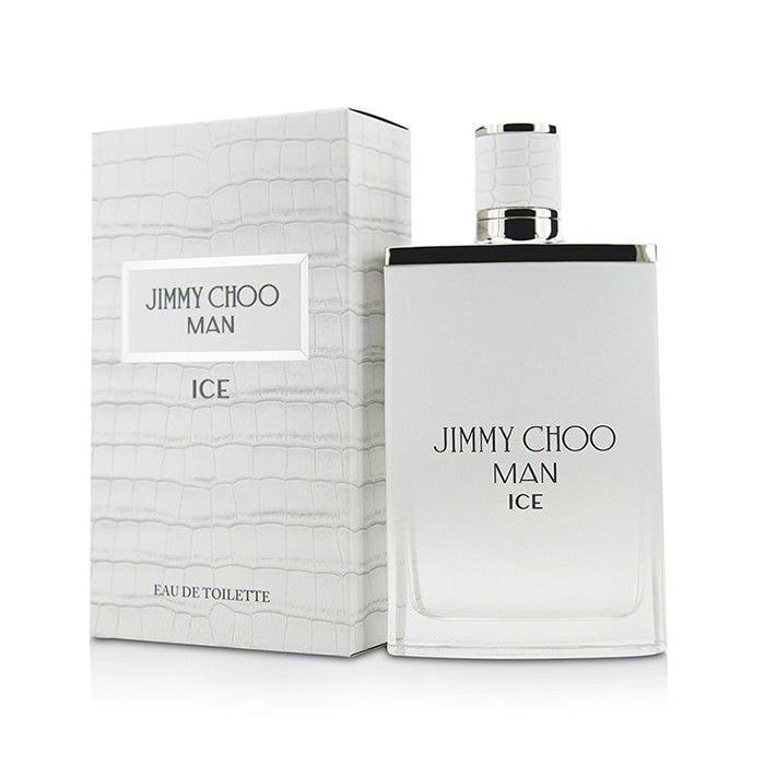 Jimmy Choo Man Ice Eau De Toilette Spray 100ml