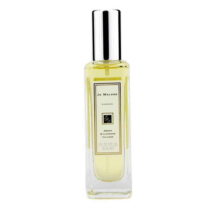 Jo Malone Amber & Lavender Cologne Spray (Originally Without Box) 30ml