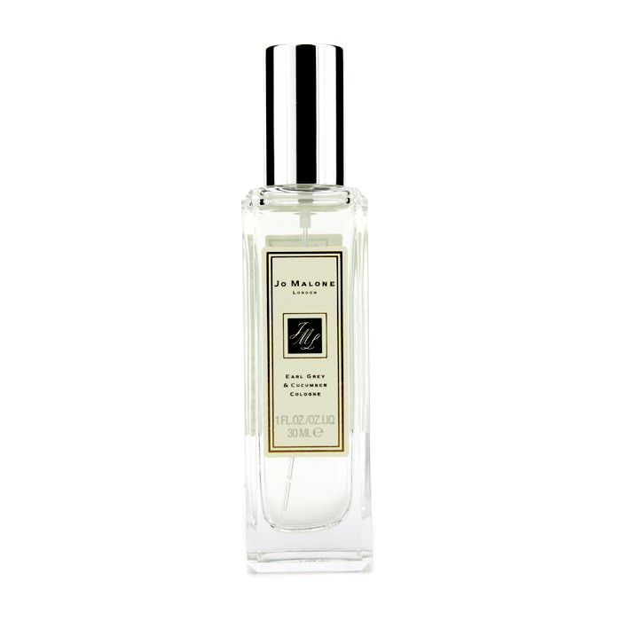 Jo Malone Earl Grey & Cucumber Cologne Spray (Originally Without Box) 30ml