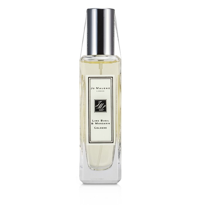 Jo Malone Lime Basil & Mandarin Cologne Spray (Originally Without Box) 30ml