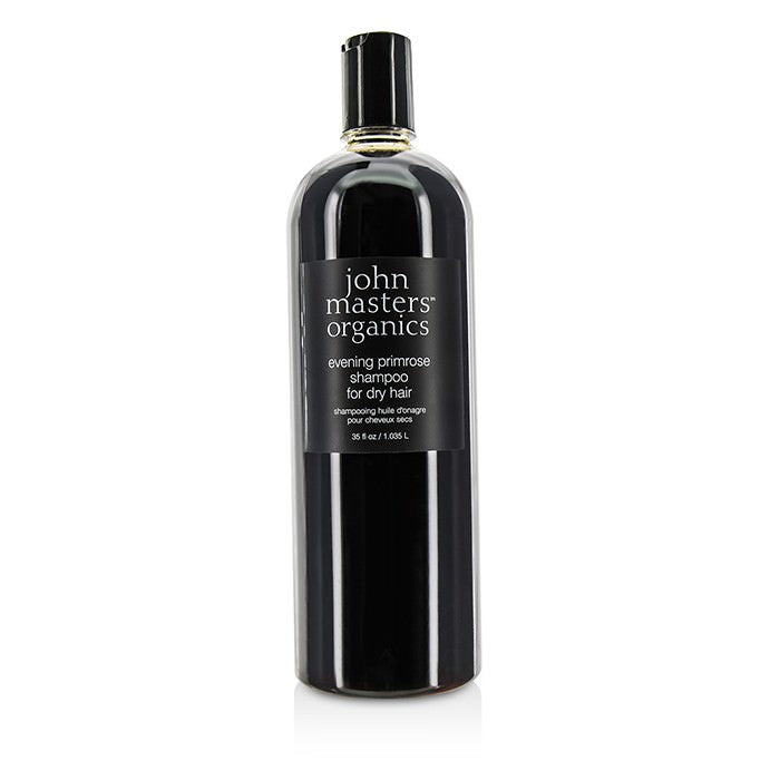 John Masters Organics Evening Primrose Shampoo (For Dry Hair) 1035ml