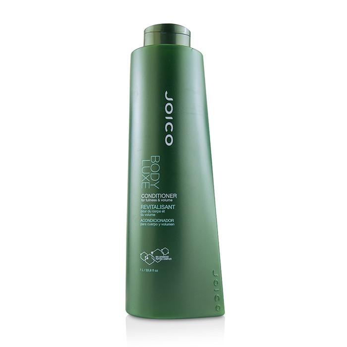 Joico Body Luxe Conditioner - For Fullness & Volume (Cap) 1000ml