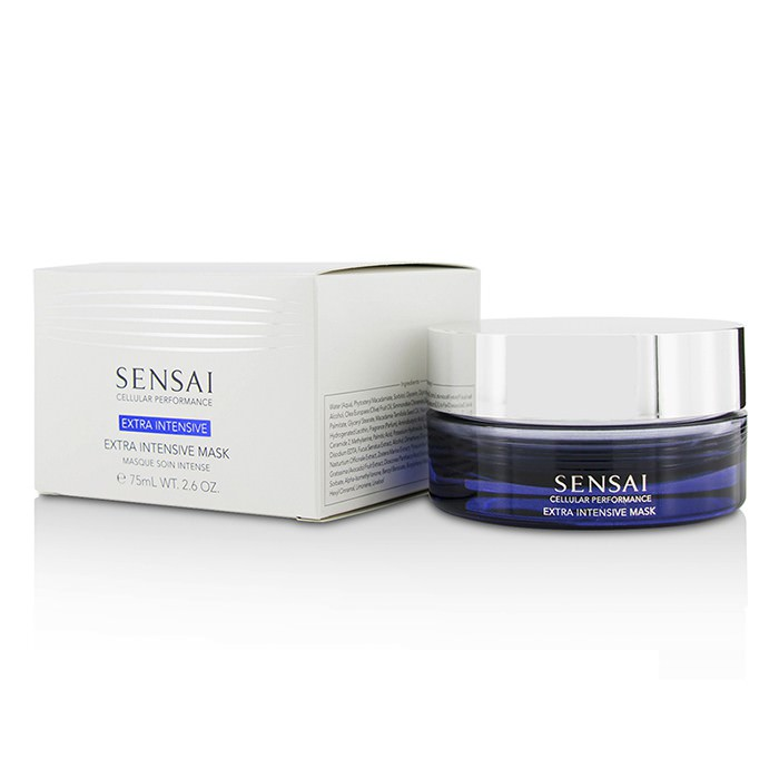 Kanebo Sensai Cellular Performance Extra Intensive Mask 75ml