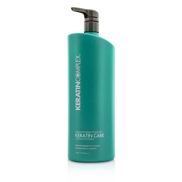 Keratin Complex Smoothing Therapy Keratin Care Conditioner (For All Hair Types) 1000ml